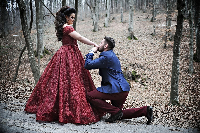 proposing